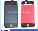 Black iPhone 4 Full Original LCD screen Digitizer Assembly Replacement,Low Price For iPhone 4 display
