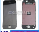 For iPhone 5 Black New Replacement Full LCD Screen Digitizer Assembly