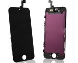 New Replacement Full LCD Screen Digitizer Assembly for iPhone 5C Black + Tools
