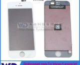 For iPhone 5 White New Replacement Full LCD Screen Digitizer Assembly