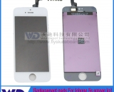 White iPhone 5s Full Original LCD screen Digitizer Assembly Replacement,Low Price For iPhone 5s display