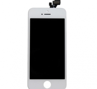New Replacement Full LCD Screen Digitizer Assembly for iPhone 5C White + Tools