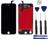 "Black iPhone 6 plus 5.5"" Full Original LCD screen Digitizer Assembly Replacement,Low Price For iPhone 6 plus 5.5"" display OEM"