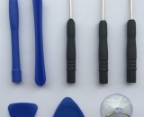 iPhone Touch Screen replcement tools